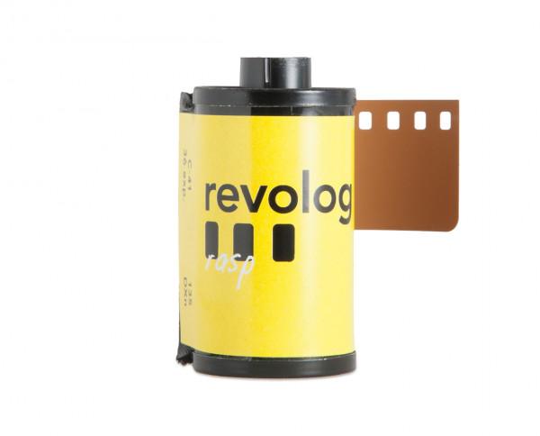 Revolog Rasp 400 135-36