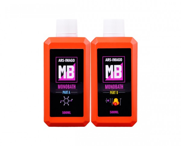 ars-imago MB - Monobath Film Developer 2x 500ml