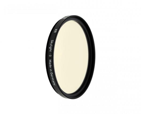 Heliopan Skylight KR 1.5 (1A) filter diameter: 46mm (ES46)