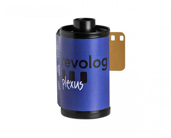 Revolog Plexus 35mm 36 exposures