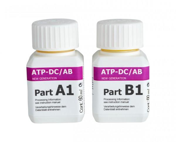 Rollei ATP DC/AB special developer for the ATP film2x 60ml
