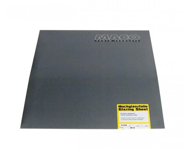 MACO glazing plate 512x650mm