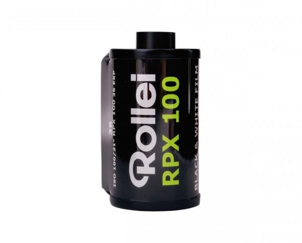 Rollei RPX 100 135-36