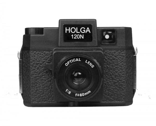 Holga 120N | Mittelformatkamera