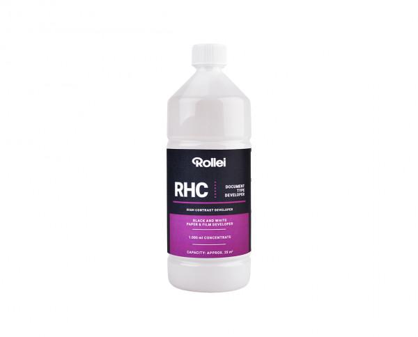 Rollei RHC High Contrast Dokumentenentwickler 1L