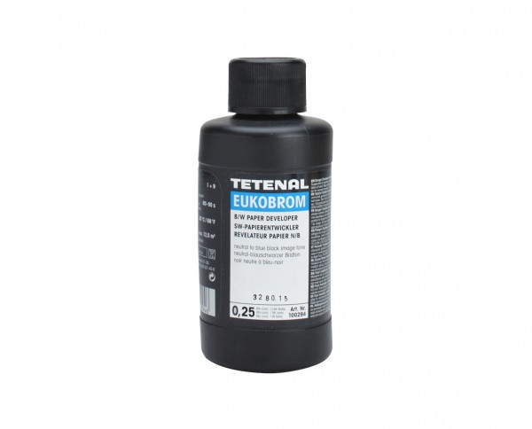 Tetenal Eukobrom paper developer 250ml