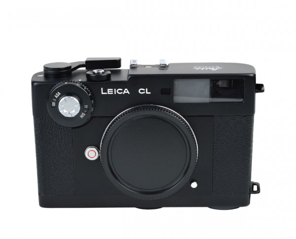 Leica CL camera body | refurbished incl. 12 months warranty