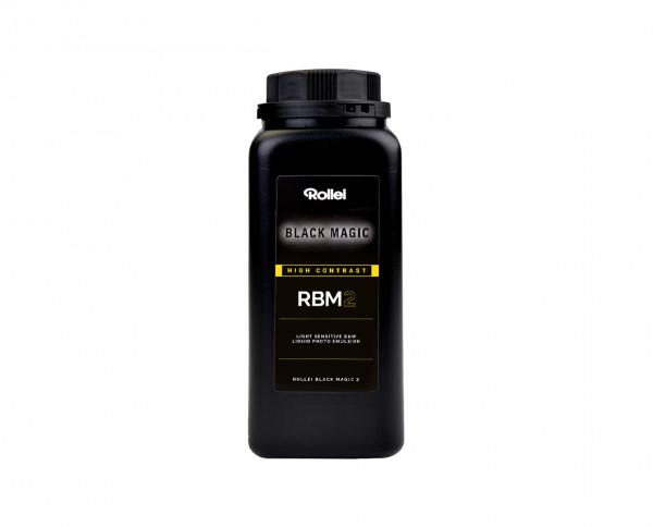 Rollei Black Magic Fotoemulsion Gradation normal 1.500ml