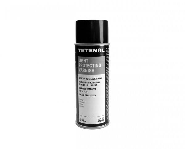 Tetenal light protection vanish spray 400ml