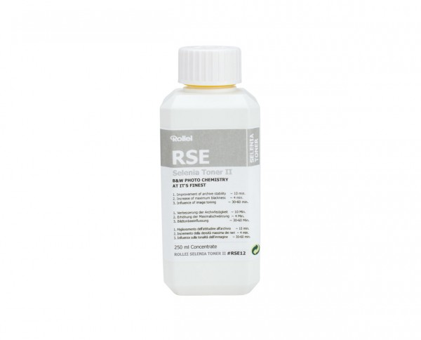 Rollei RSE Selenia Toner Version II 250ml