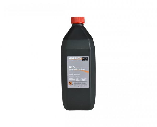 Moersch ATS acidic fixer 1l