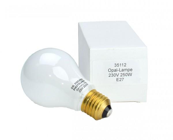 Dr. Fischer opal lamp 230V 250W