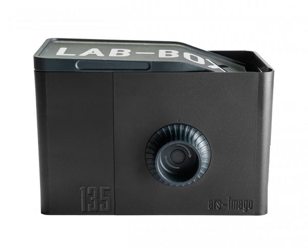 LAB-BOX 135 | Lab-Box + Module 135