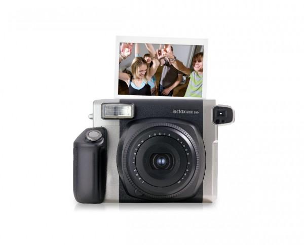Fuji instax Wide 300 Sofortbildkamera