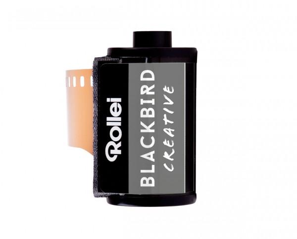 Rollei Blackbird 35mm 36 exposures