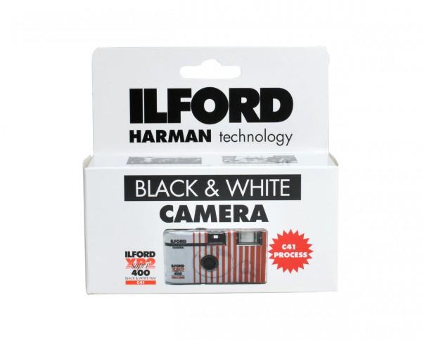 SALE | Ilford Einwegkamera XP2 135-27 | MHD 12/2020