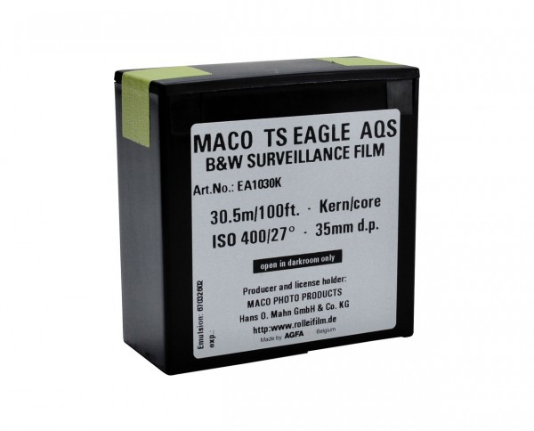 MACO TS Eagle AQS 35mm x 30,5m auf Kern