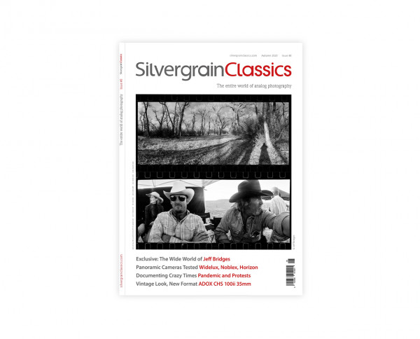 SilvergrainClassics # 8