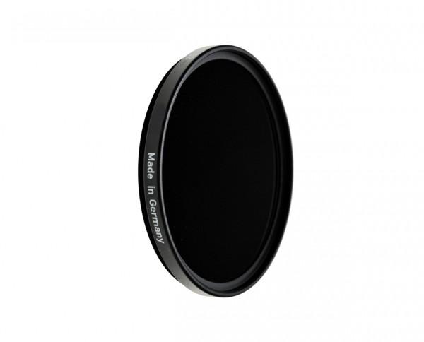 Heliopan Graufilter dunkel ND 0,9 Durchmesser: 57mm (ES57)