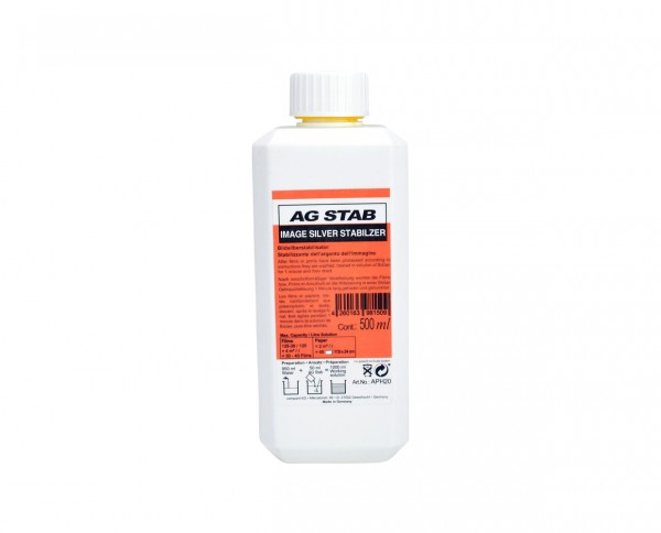 Compard AG STAB image silver stabilizer 500ml