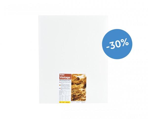 "SALE | Rollei Vintage 332 RC warmtone matt 12x16"" (30.5x40.6cm) 20 sheets"