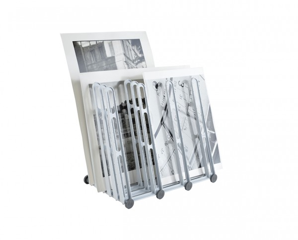 Paterson drying rack | Holds prints up to 12x16in (30x40cm)