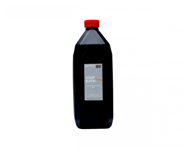 Moersch citric acid 1l