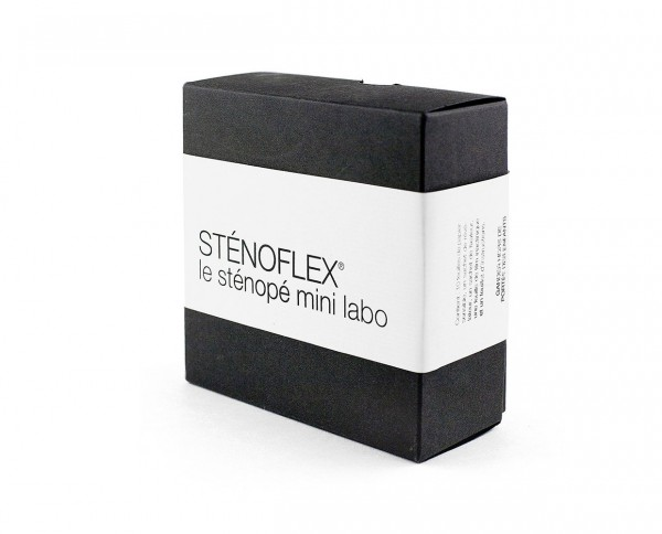 Sténoflex | Pinhole camera and mini lab