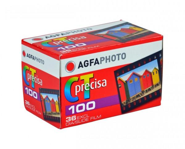 AgfaPHOTO CT precisa 135-36