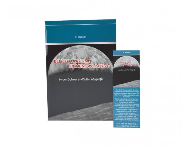 Dr. Otto Beyer: Belichtung und Filmentwicklung in der Schwarz-Weiß-Fotografie