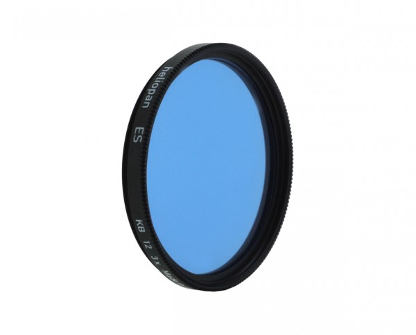 SALE | Heliopan color correction filter KB 9 (80C)