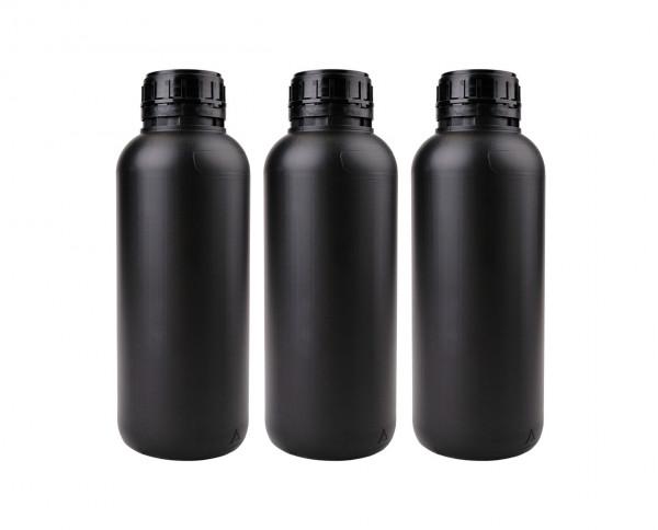 Rollei Chemikalien Flasche 1.000 ml (3er-Set)