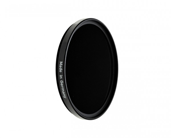 Heliopan grey filter medium grey ND 0.6 diameter: 43mm (ES43)