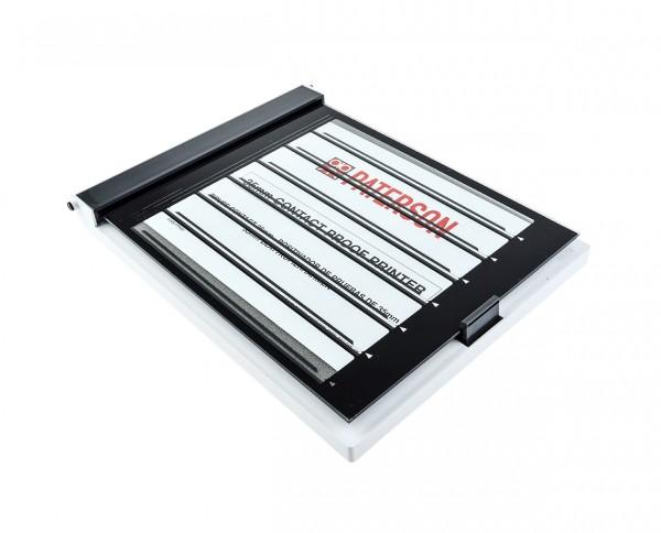 Paterson Proof Printer | Contact printing frame for 35mm negatives 'MAXI EDITION'