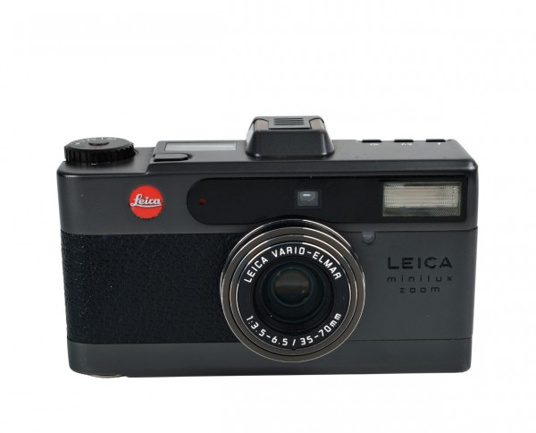 Leica Minilux Zoom | refurbished incl. 12 months warranty