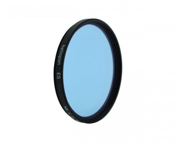 SALE | Heliopan color correction filter KB 6 (82C)