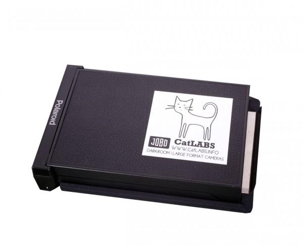 CatLABS refurbished polaroid 405 pack film holder for4x5' cameras
