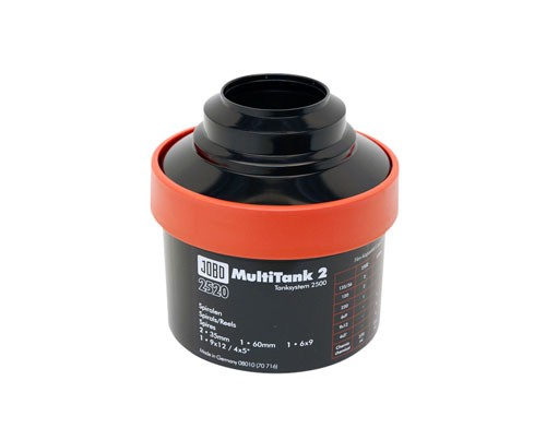 JOBO 2520 | JOBO Multitank 2