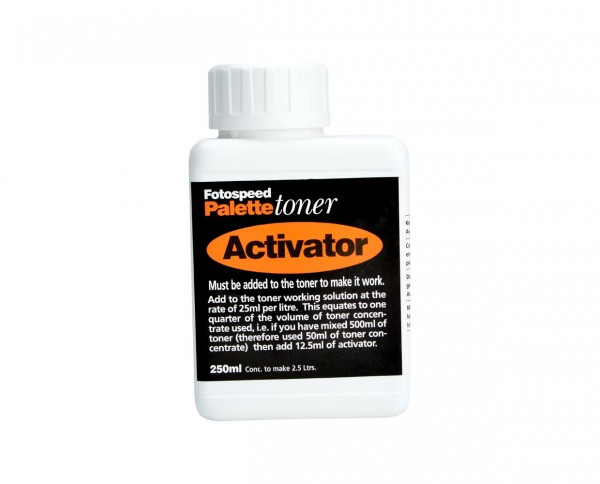 Fotospeed Palette Activator 250ml