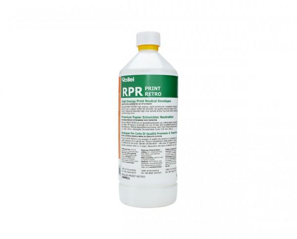 SALE | Rollei RPR Print Retro 1l