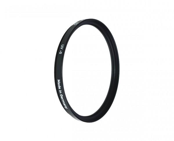Heliopan UV (haze) filter diameter: 112mm (ES112)