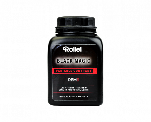 Rollei Black Magic Fotoemulsion Gradation variabel 300ml