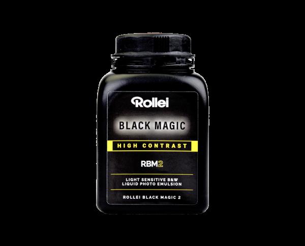Rollei Black Magic photo emulsion grade 3 300ml