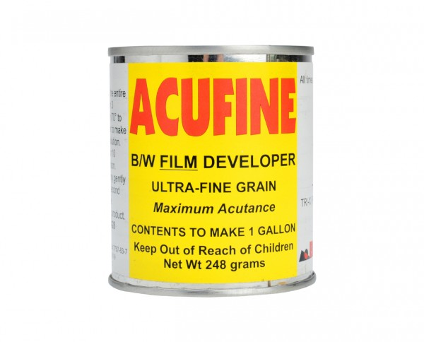 BKA Acufine film developer to make 1 gallon