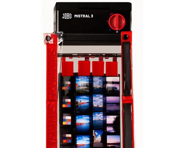 JOBO 3521 | JOBO MISTRAL 3 - 35mm / Rollfilm KIT