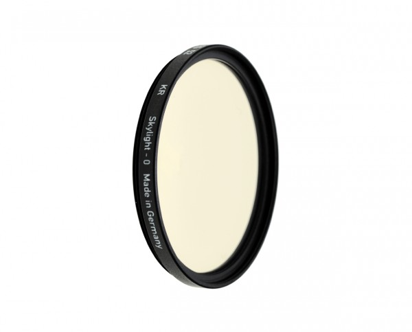 Heliopan Skylight KR 1.5 (1A) filter diameter: 52mm (ES52)