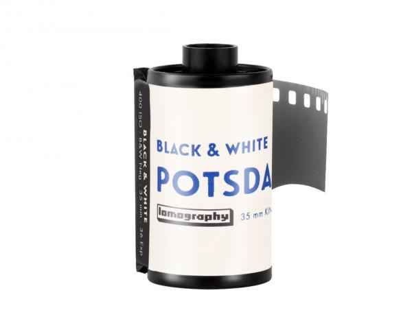 Lomography Potsdam Kino B&W 100 35mm 36 exposures