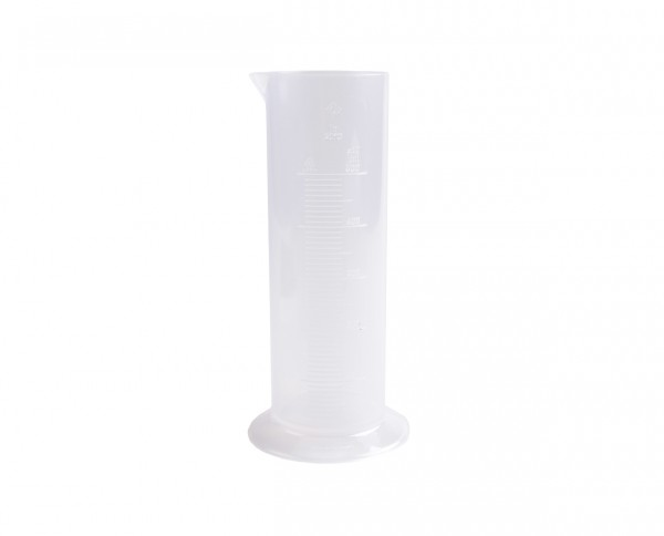 Vitlab graduated cylinder 500ml
