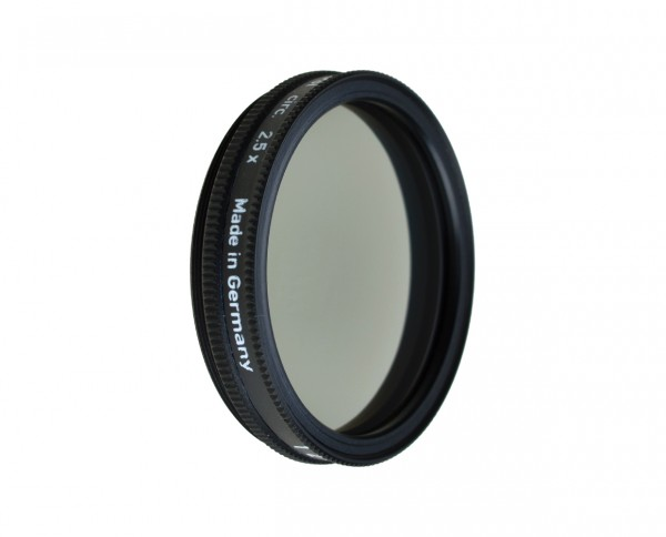 Heliopan polfilter cirkular diameter: 60mm (ES60)