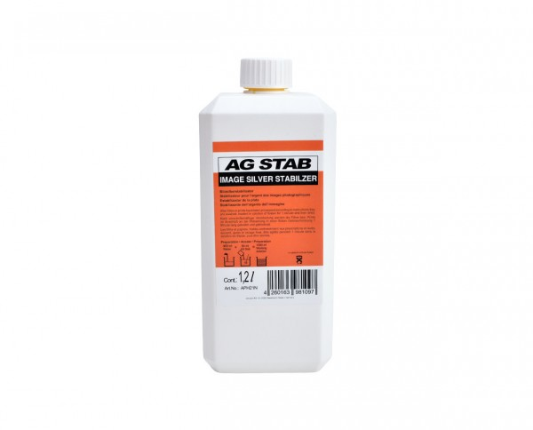 Compard AG STAB image silver stabilizer 1.2l